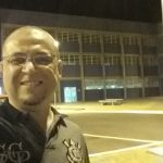 Prof. Me. Clóvis Santa Fé Júnior